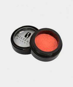 thermo effect nail art mistero milano 5027 oranje