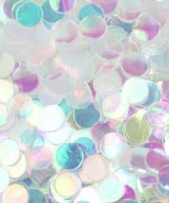 big dots van mistero milano nail art