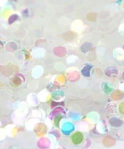 small dots van mistero milano nail art