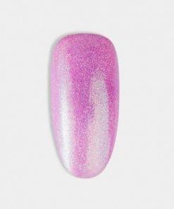 mermaid effect, poeder, mistero milano, nailart, nagelstyling, pink, roze